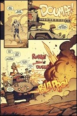 Tank Girl All Stars #1 Preview 5