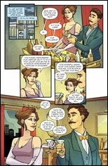 The Thrilling Adventure Hour #1 Preview 5