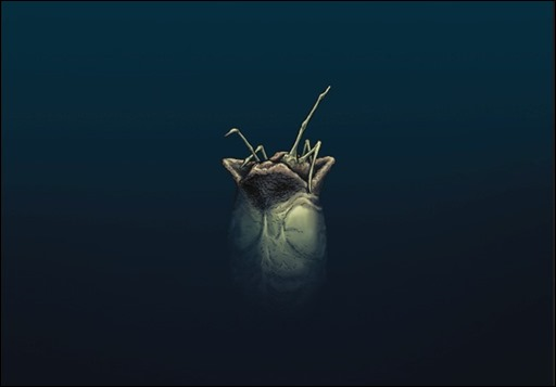 William Gibson's Alien 3 #1