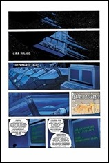 William Gibson's Alien 3 #1 First Look Preview 1