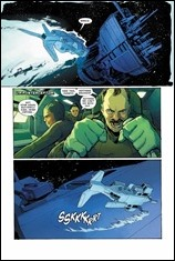 William Gibson's Alien 3 #1 First Look Preview 2