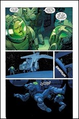 William Gibson's Alien 3 #1 First Look Preview 3
