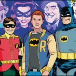 First Look: Archie Meets Batman '66 #2 by Parker, Moreci, Parent, & Bone