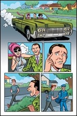 Archie Meets Batman '66 #2 First Look Preview 3