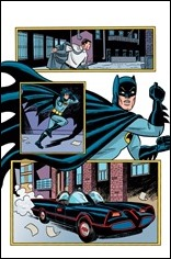 Archie Meets Batman '66 #2 First Look Preview 5