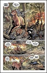 Beasts of Burden: Wise Dogs And Eldritch Men #1 Preview 2