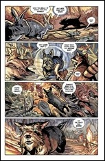 Beasts of Burden: Wise Dogs And Eldritch Men #1 Preview 3