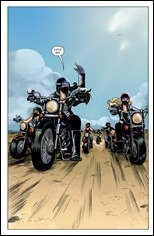 Betty & Veronica: Vixens Vol. 1 TPB Preview 1