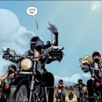 Preview – Betty & Veronica: Vixens Vol. 1 TPB (Archie)