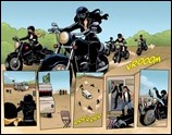 Betty & Veronica: Vixens Vol. 1 TPB Preview 2 & 3
