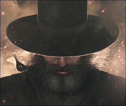 The Sons of El Topo Volume One: Cane