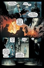 Justice League Dark #1 Preview 3