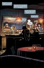 Justice League Dark #1 Preview 4
