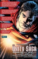 Superman #1 Preview 1