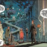 First Look: The Sandman Universe #1 – Coming In August From Vertigo