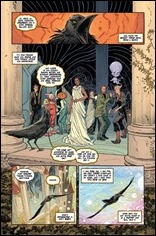 The Sandman Universe #1 First Look Preview 6