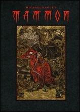 Mammon HC Cover