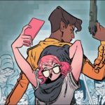 Preview: Crowded #1 by Sebela, Stein, & Brandt (Image)