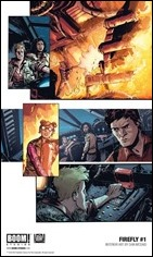 Firefly #1 First Look Interior Art 3