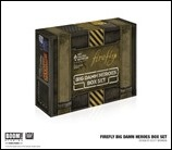 Firefly Big Damn Heroes Box