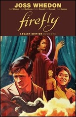 Firefly Legacy Edition Volume 1