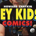 Preview: HEY KIDS! COMICS! #1 by Howard Chaykin (Image)