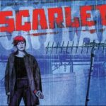 Preview: Scarlet #1 by Bendis & Maleev (DC)