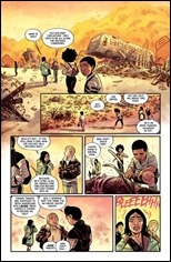 Low Road West #1 First Look Preview 3