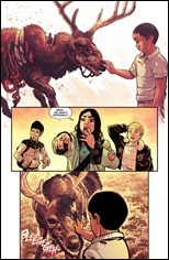 Low Road West #1 First Look Preview 4