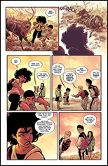 Low Road West #1 First Look Preview 5