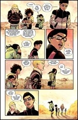 Low Road West #1 First Look Preview 1