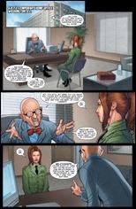 X-O Manowar #19 Preview 3