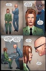 X-O Manowar #19 Preview 4