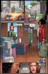 X-O Manowar #19 Preview 5