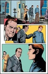 Archie 1941 #2 First Look Preview 3