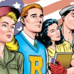 First Look: Archie 1941 #2 by Waid, Augustyn, & Krause (Archie)