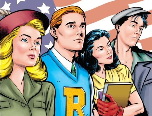 Archie1941 02 CoverA Krause