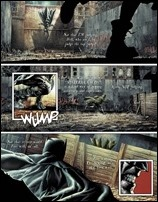 Batman: Damned #1 Preview 3