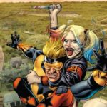 Preview: Heroes In Crisis #1 by King & Mann (DC)