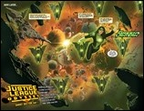 Justice League Odyssey #1 Preview 4