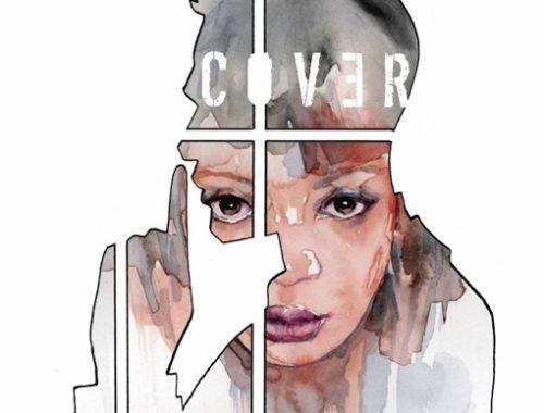 JXW COVER Cv1 thumb