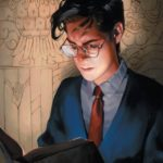 Preview: Books of Magic #1 by Howard & Fowler (Vertigo)