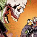 Preview: Old Lady Harley #1 by Tieri & Miranda (DC)