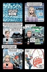 Old Lady Harley #1 Preview 1