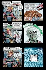 Old Lady Harley #1 Preview 2