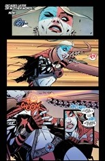 Old Lady Harley #1 Preview 5
