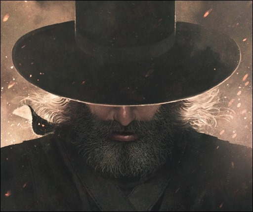 The Sons of El Topo Volume One: Cain