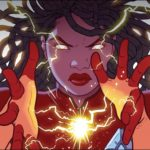 Preview: Livewire #1 by Ayala, Allen, & Martin (Valiant)