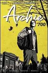Archie #700 Cover C - Dow Smith