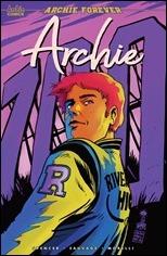 Archie #700 Cover D - Francavilla